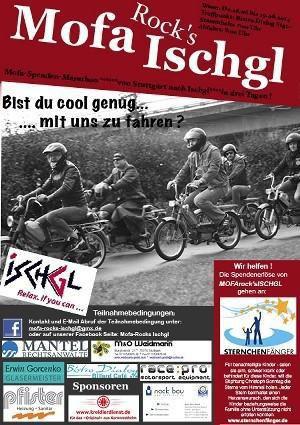 Mofa Rock's Ischgl
