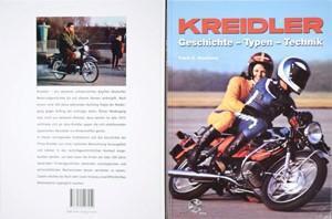 Kreidler Geschichte - Typen - Technik
